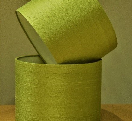 Rigid lampshades made to order